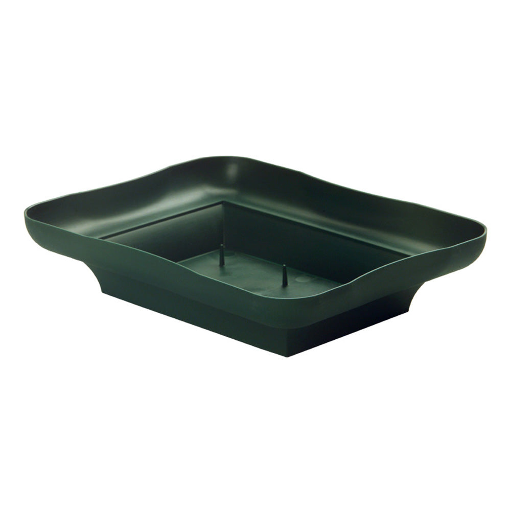 OASIS Centerpiece Tray, Pine
