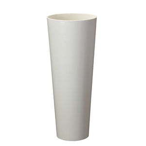 OASIS Display Bucket, White 18""