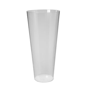 OASIS Display Bucket, Clear 22""
