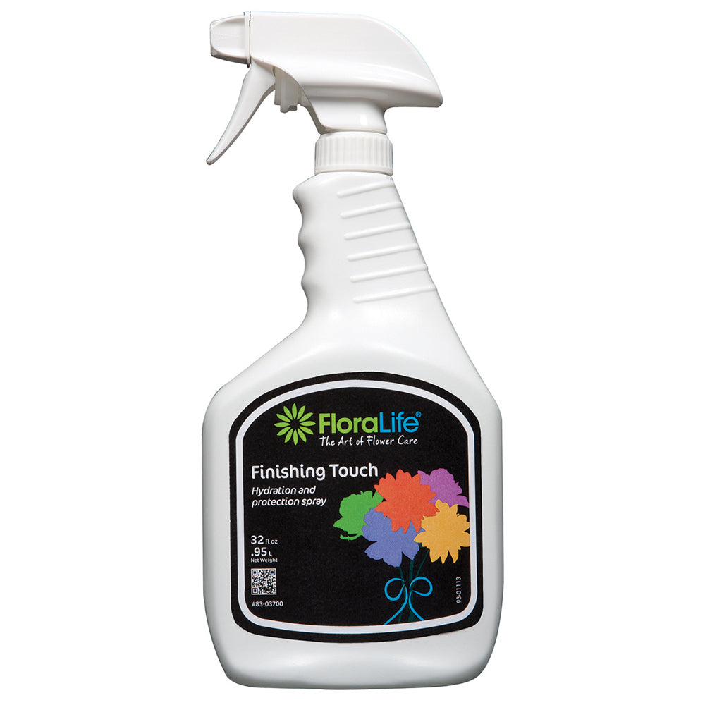 Floralife Finishing Touch Spray, 32 oz.