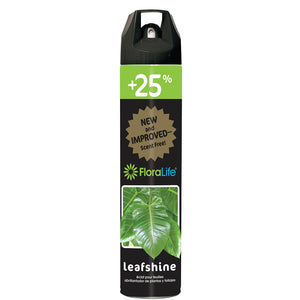 Floralife Leafshine, 750 ml can
