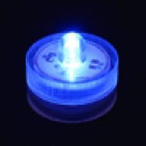 Blue Submersible LED, Pack of 10
