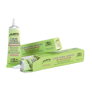 Atlantic Floral Adhesive Clear 1.55oz