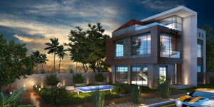 villas for rent in lebanon