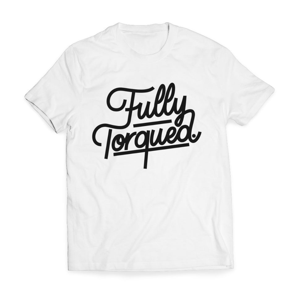 Full Torqued Pocket T-Shirt