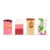 tart me up, cranberry chutney, renegade honey and sweetly southern soap pieces included in best seller sampler tin
