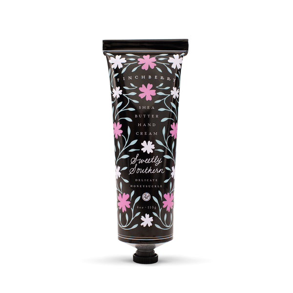 Sweetly Southern Hand Cream - 4 oz