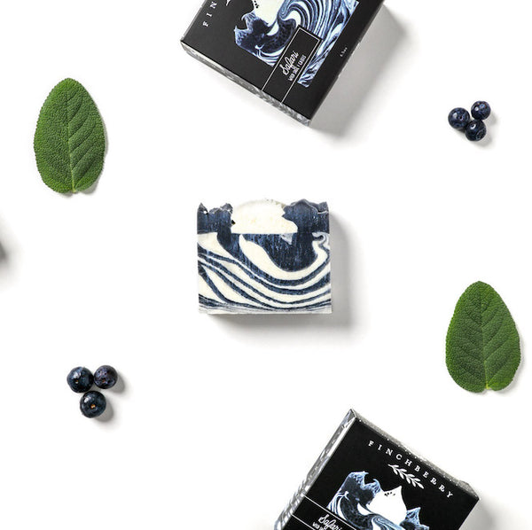 Safari - Handcrafted Vegan Soap