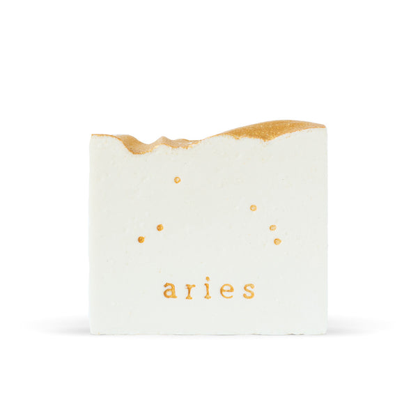 Aries - Handcrafted Vegan Soap