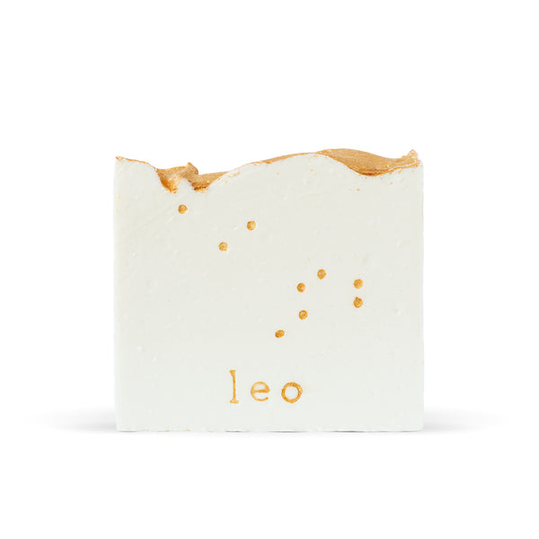 Leo - Handcrafted Vegan Soap