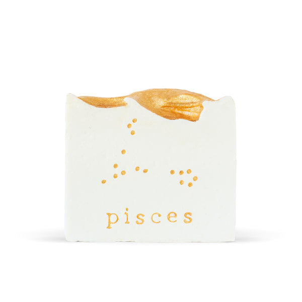 Pisces - Handcrafted Vegan Soap
