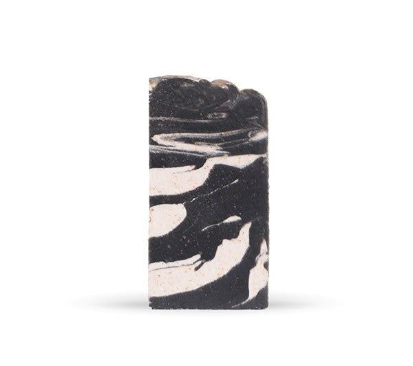 Charcoal Detox Face Wash Half Bar