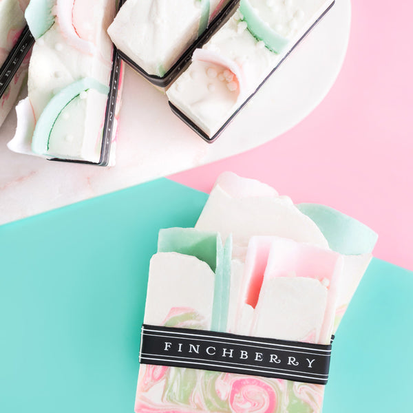 Sweetly Southern Gourmet Bar Soap