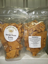 Load image into Gallery viewer, Country Sweets 12 oz Georgia Pecan Brittle
