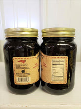 Load image into Gallery viewer, Dutch Kettle All Natural Homemade Boysenberry Jam 19 oz Jar