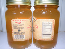 Load image into Gallery viewer, Dutch Kettle All Natural Homemade Scuppernong Jelly 19 oz Jar