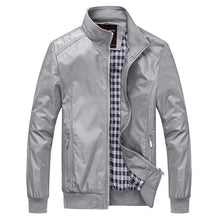 Spring Casual Jacket
