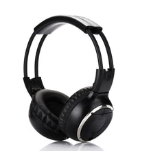 Dual Channel Headphones