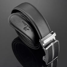 Luxury KS Leather Strap