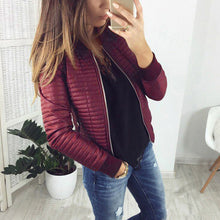 Autumn Short Jacket