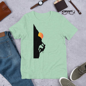 Mountain Climber T-Shirt