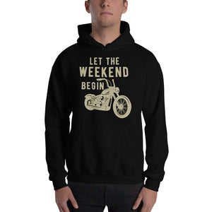 Motorcycle Weekend