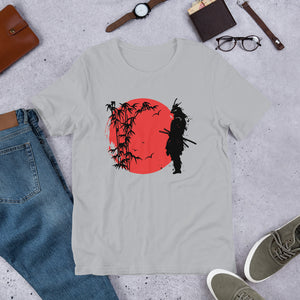 Samurai in the wild T-Shirt