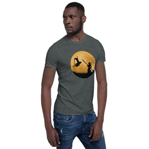 Two Samurai T-Shirt