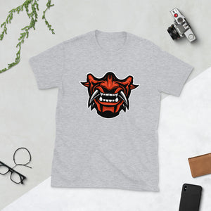 Dragon mouth T-Shirt