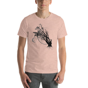 Life of Tree White T-Shirt