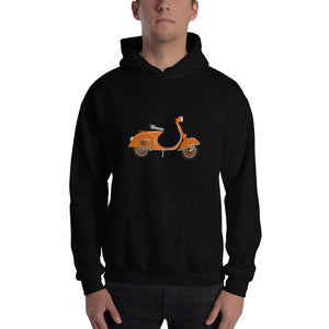 Scooter Hoodie