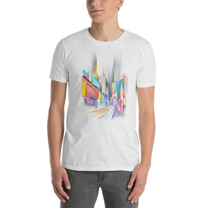 New York Lights T-Shirt