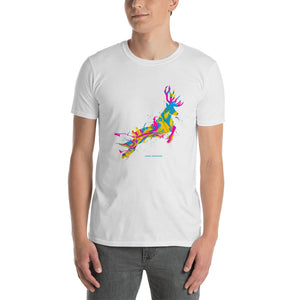 Juming Deer T-Shirt