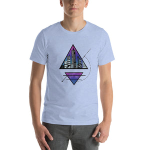 City triangle  T-Shirt