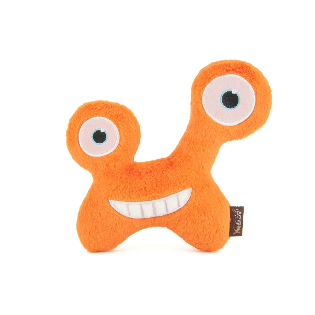 Momo's Monsters - CHATTER BOX - Dog Toy - The Happy Jack Co