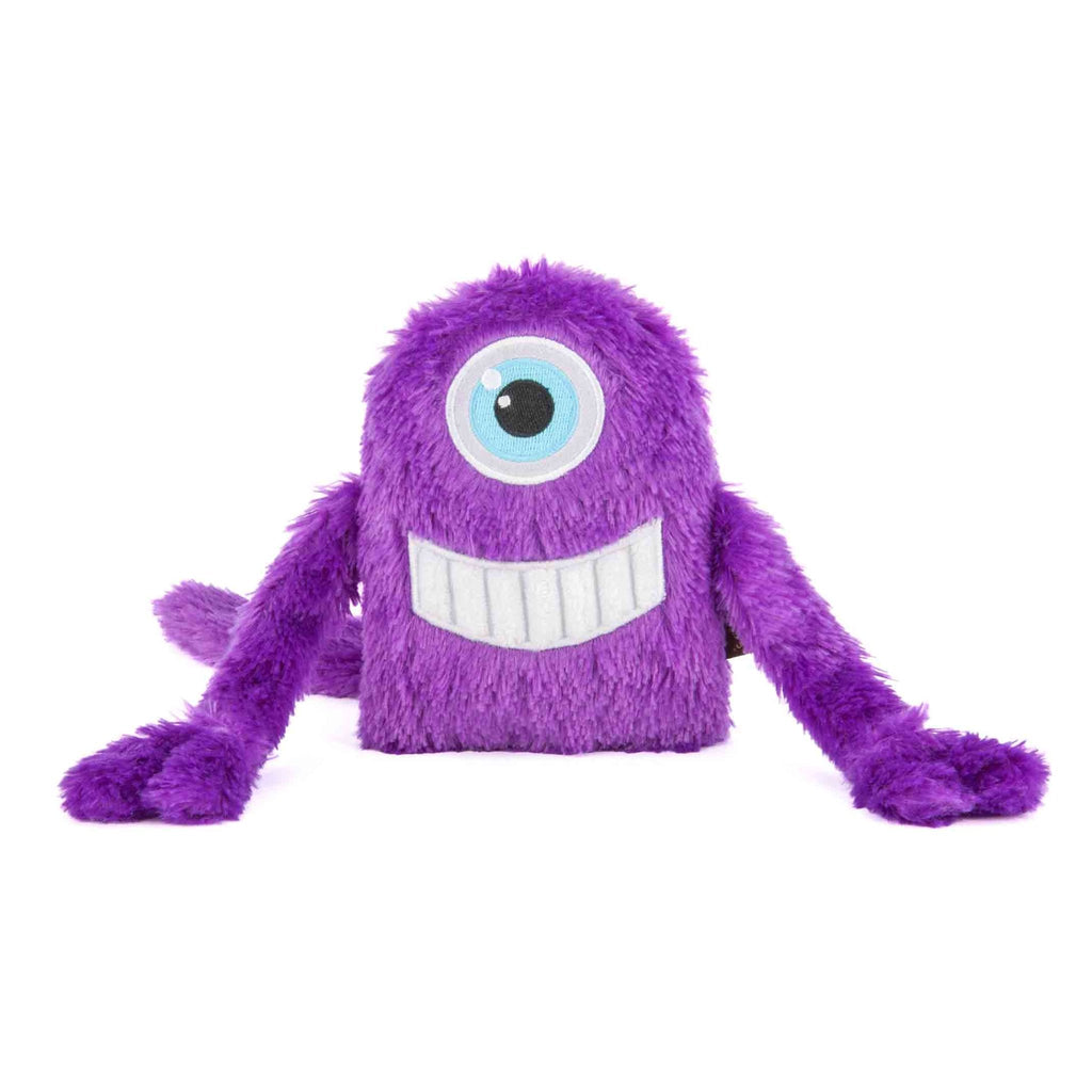 Momo's Monsters - Snore - Dog Toy - The Happy Jack Co