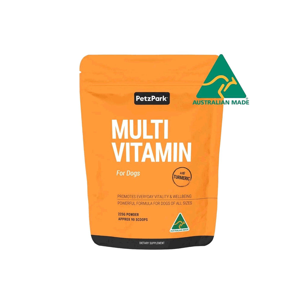 Multivitamin for Dogs - The Happy Jack Co