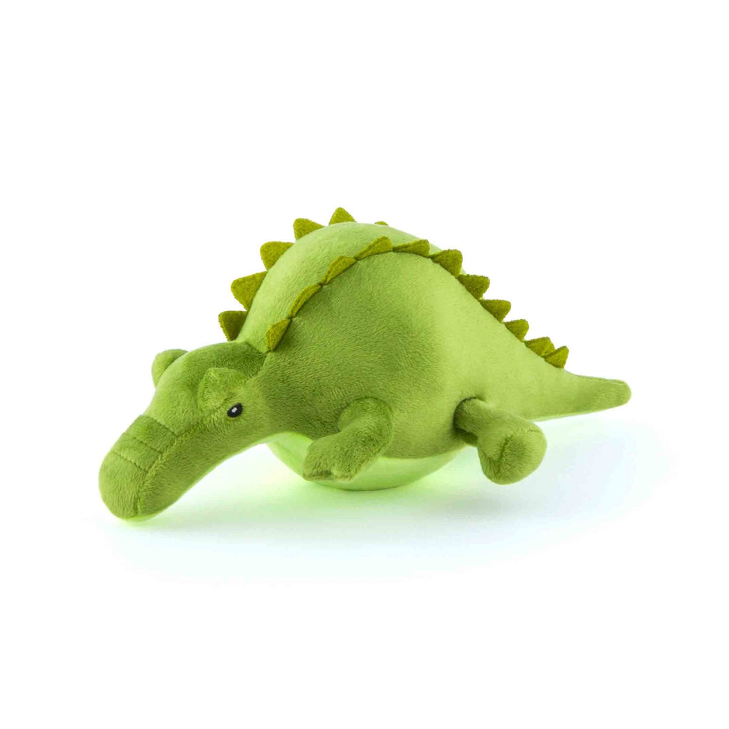 Safari Crocodile - Dog Toy - The Happy Jack Co