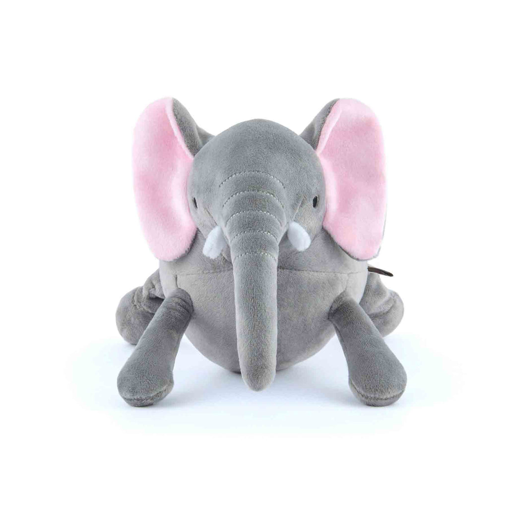 Safari Elephant - Dog Toy - The Happy Jack Co