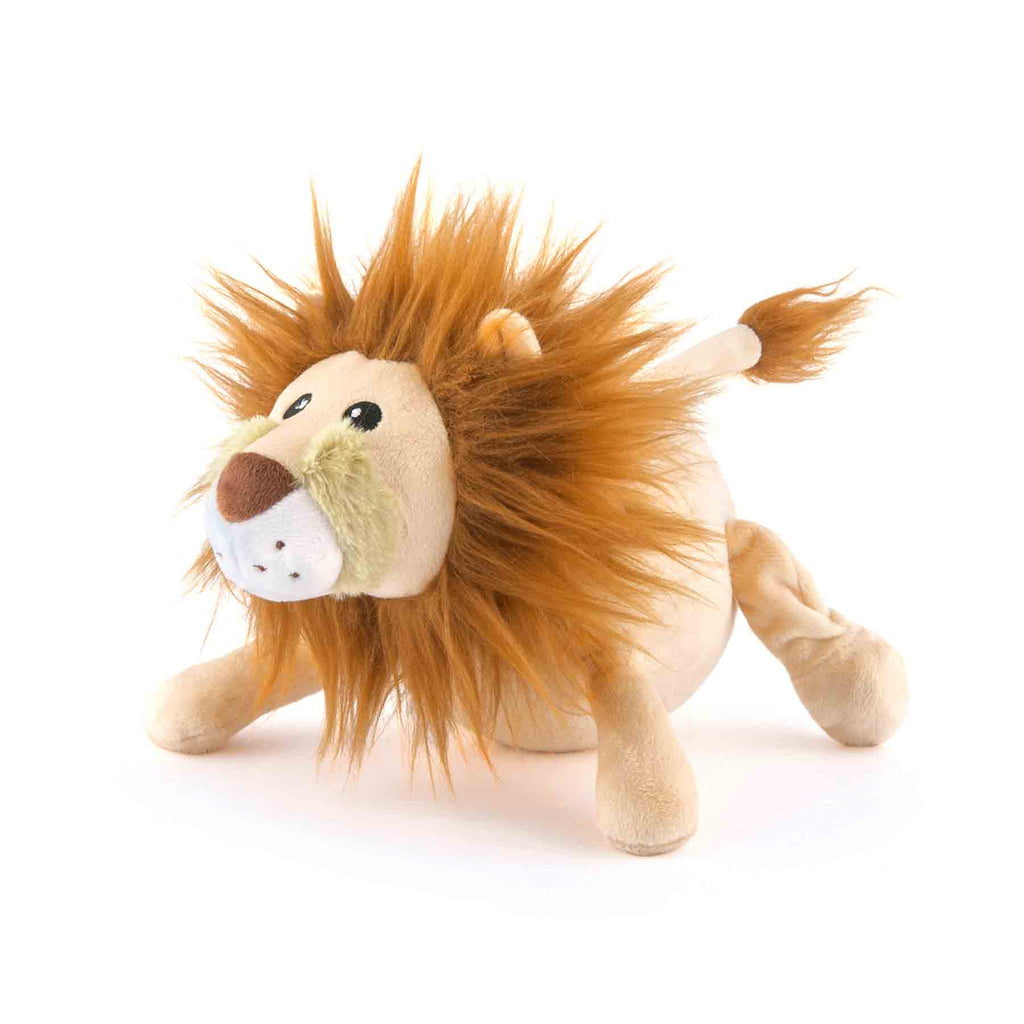 Safari Lion - Dog Toy - The Happy Jack Co