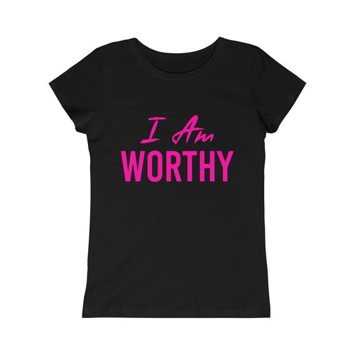 NEON I AM WORTHY - Peyticakes