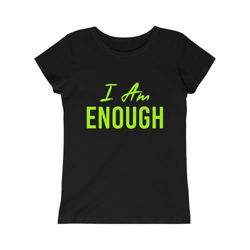Neon I AM ENOUGH