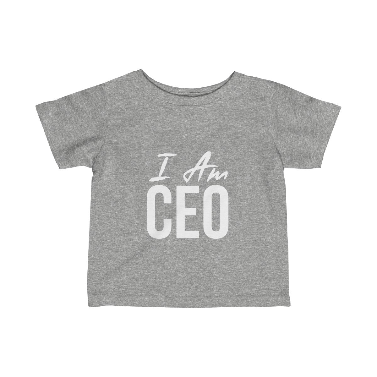 Baby I AM CEO - Peyticakes