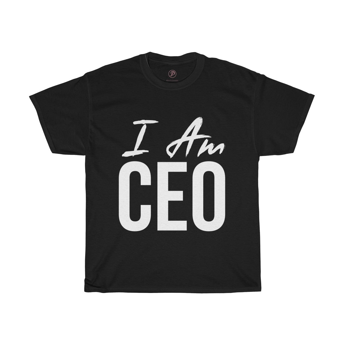 Men's I AM CEO - Peyticakes