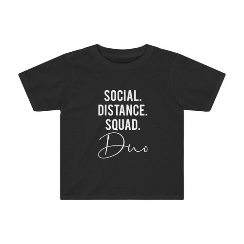 Toddler Social Distance Squad - Peyticakes