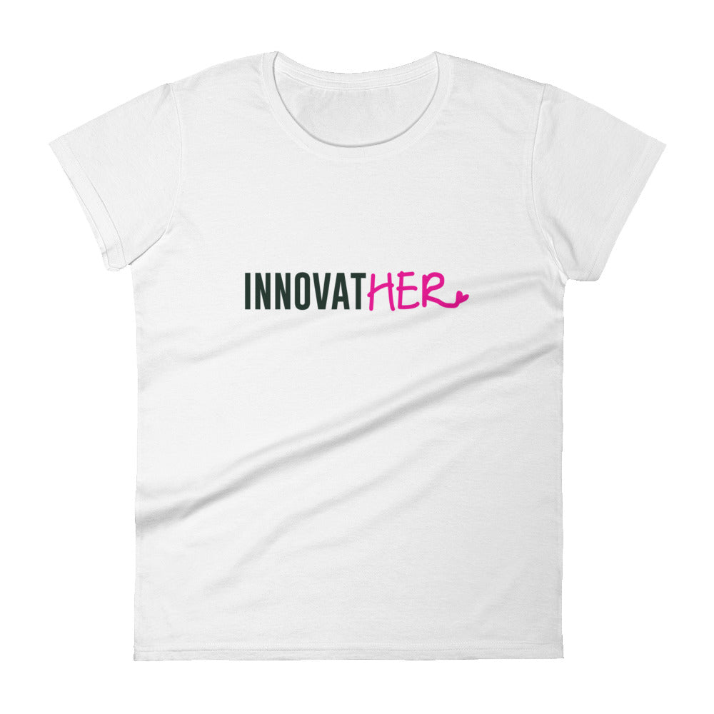 Women's InnovatHER Tee - Peyticakes