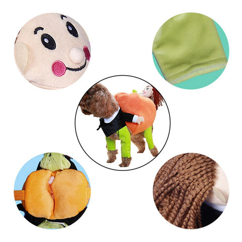Image of Pet Clothes Halloween