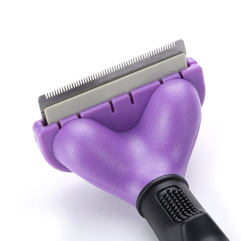 Image of Pets Grooming Hair Remover