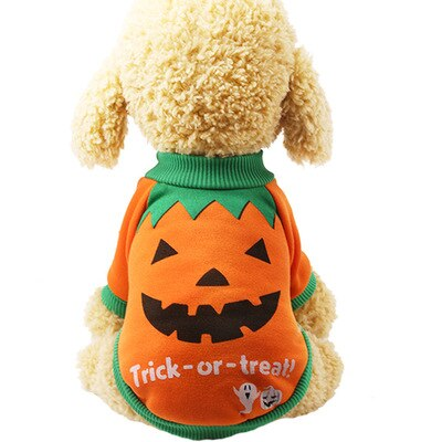Image of Dog Halloween Clothes