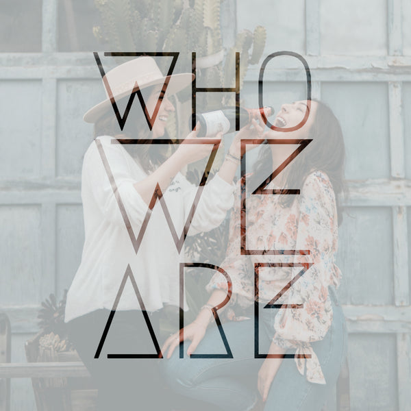 Who We Are | Diosa Life Blog